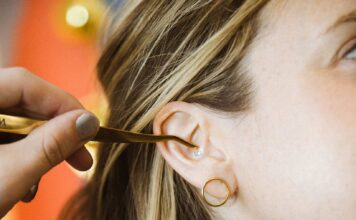 Ear Seeds for Easy, At-Home Acupressure